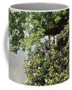 Hidden Cabin Escape Coffee Mug