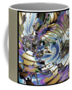 Hidden Chaos Of Order Coffee Mug