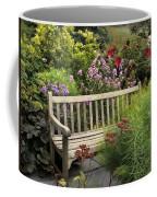Hidden Garden Charm Coffee Mug