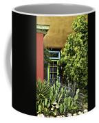 Hidden Door Coffee Mug