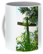 Hidden Faith Coffee Mug