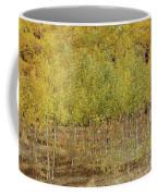 Hidden Fence Coffee Mug