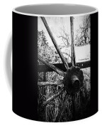 Hidden In Grass  Coffee Mug