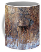 Hidden In The Trees Coffee Mug