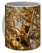 Hidden Owl Coffee Mug