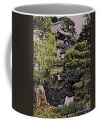 Hidden Pagoda Coffee Mug