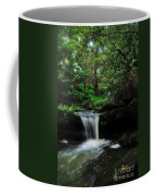 Hidden Rainforest Coffee Mug