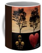 Hidden Roots Coffee Mug