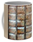 Hidden Valley Coffee Mug
