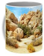 Hidden Valley Trail Coffee Mug