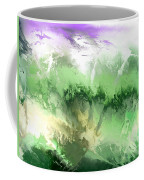 hidden valley VII Coffee Mug