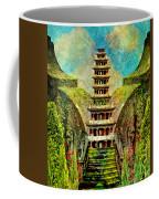 Hidden Zen Coffee Mug