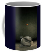 Hide My Self Coffee Mug
