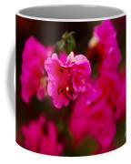 Hiding In Pink Coffee Mug