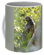 Hiding In Plain Sight Coffee Mug