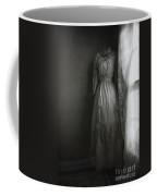 Hiding In The Corner Coffee Mug