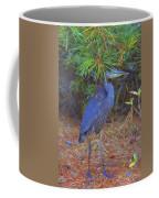 Hiding In The Pine Needles Coffee Mug