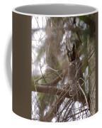 Hiding In The Trees Coffee Mug