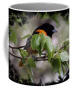 Hiding Out Coffee Mug