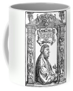 Hieronymous Bock (c1489-1554) Coffee Mug