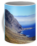 Hierro Landscape Coffee Mug