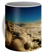 High Above Coffee Mug