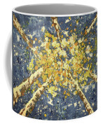 High - Aspens Coffee Mug