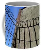 High Bars Coffee Mug