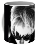 High Contrast Coffee Mug