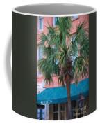 High Cotton Coffee Mug