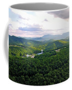 High Country 1 In Wnc Coffee Mug