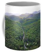 High Country 2 In Wnc Coffee Mug