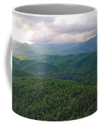 High Country 3 In Wnc Coffee Mug