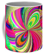 High Definition Color 1 Coffee Mug