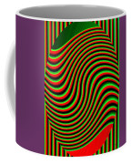 High Definition Color 5 Coffee Mug