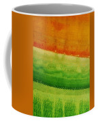 High Desert Original Painting Coffee Mug