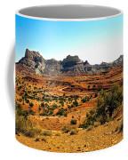 High Desert View Coffee Mug