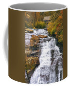 High Falls Coffee Mug by Scott Norris