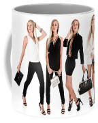 High Fashion Coffee Mug