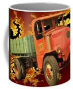 High Flying Mack Coffee Mug