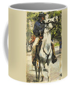 High Horse Coffee Mug