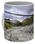High In The Mountains Coffee Mug