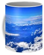 High In The Sky Coffee Mug