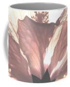 High Key Hibiscus Coffee Mug