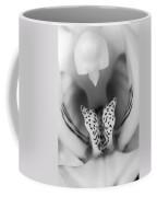 High Key Orchid Coffee Mug by Adam Romanowicz