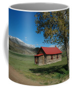 High Lonesome Ranch Coffee Mug