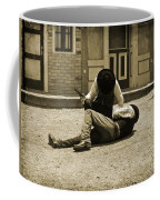 High Noon Coffee Mug