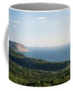 High On The Dunes Coffee Mug