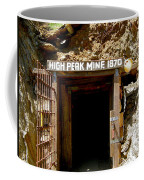 High Peak Mine Coffee Mug