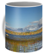 High Peaks Autumn Coffee Mug